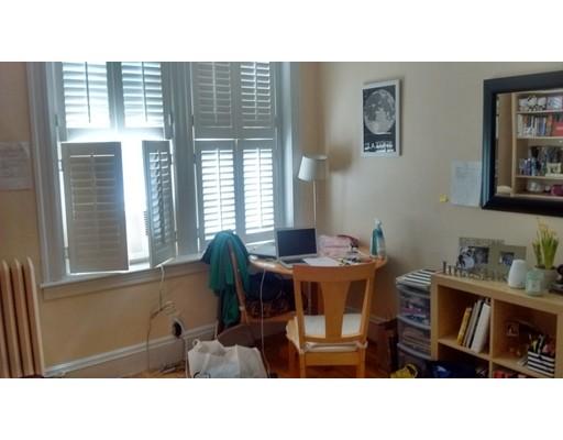Single Family Home for Rent at 65 Park Drive Boston, Massachusetts 02215 United States