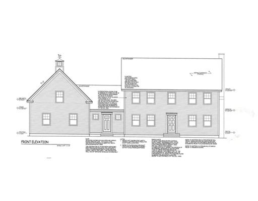 独户住宅 为 销售 在 25 Pine Hill Road Hollis, 新罕布什尔州 03049 美国