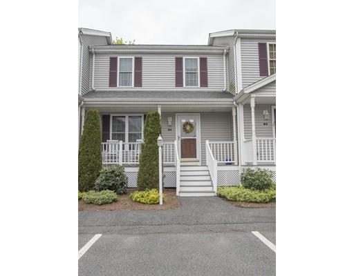 Single Family Home for Rent at 22 Churchill Avenue Whitman, Massachusetts 02382 United States