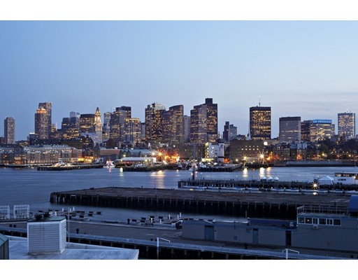 21 Pier 7 21, Boston, MA 02129