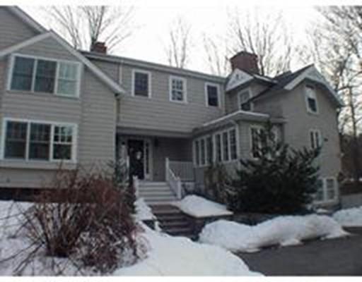 独户住宅 为 出租 在 16 Crescent Street 韦斯顿, 02493 美国