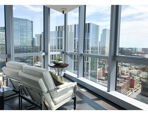 Additional photo for property listing at 110 Streetuart Street  Boston, Massachusetts 02116 United States