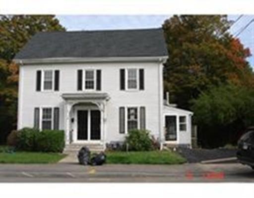 Single Family Home for Rent at 14 Harvard Street Whitman, Massachusetts 02382 United States