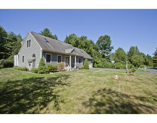 獨棟家庭住宅 為 出售 在 427 Old Farm Road 427 Old Farm Road Amherst, 麻塞諸塞州 01002 美國