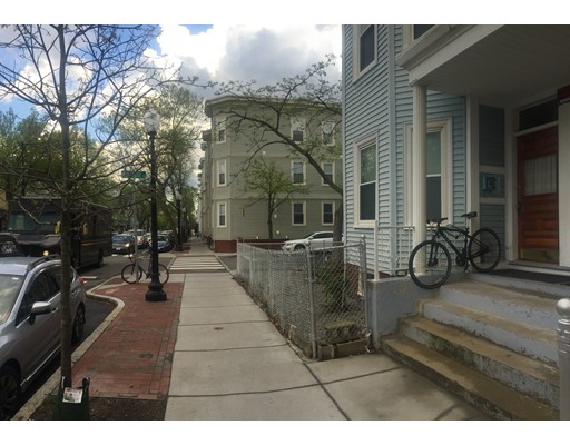 Single Family Home for Rent at 316 Western Avenue Cambridge, Massachusetts 02139 United States