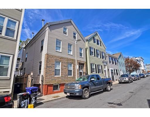 Multi-Family Home for Sale at 27 Jenkins Street Boston, Massachusetts 02127 United States