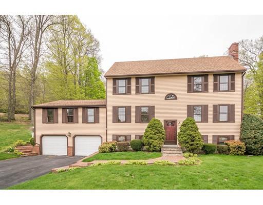 Single Family Home for Sale at 25 King Street Groveland, Massachusetts 01834 United States