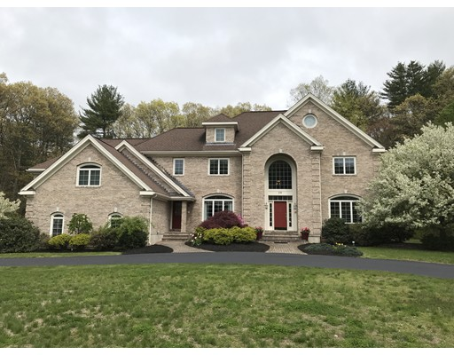 Single Family Home for Sale at 29 Coppermine Road Topsfield, Massachusetts 01983 United States