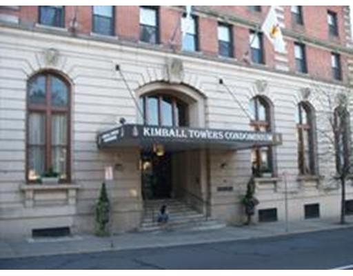 Additional photo for property listing at 140 Chestnut Street  Springfield, Massachusetts 01103 Estados Unidos