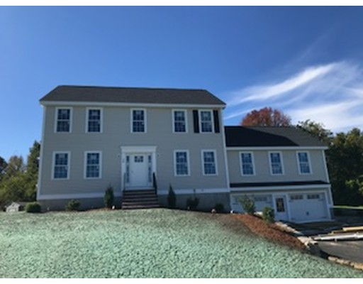 Single Family Home for Sale at 28 Old Pasture Road Dracut, 01826 United States