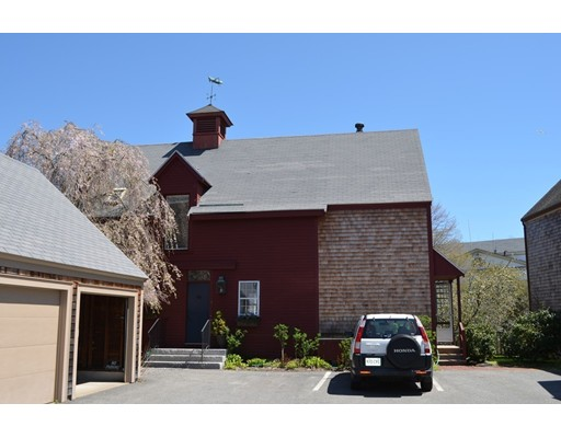Single Family Home for Rent at 4 Peele House Square Manchester, Massachusetts 01944 United States
