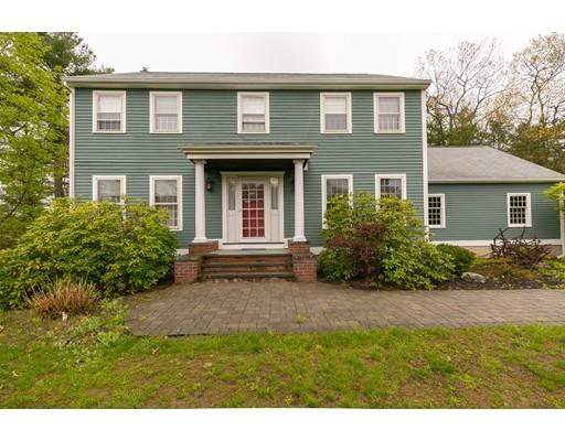 Casa Unifamiliar por un Venta en 10 Little Bear Hill Road Westford, Massachusetts 01886 Estados Unidos