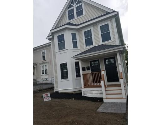Additional photo for property listing at 23 Maywood  波士顿, 马萨诸塞州 02119 美国