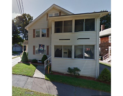Single Family Home for Rent at 24 Pearl Street Wakefield, Massachusetts 01880 United States