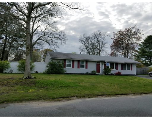 Single Family Home for Rent at 20 Camardo Drive Wareham, 02571 United States