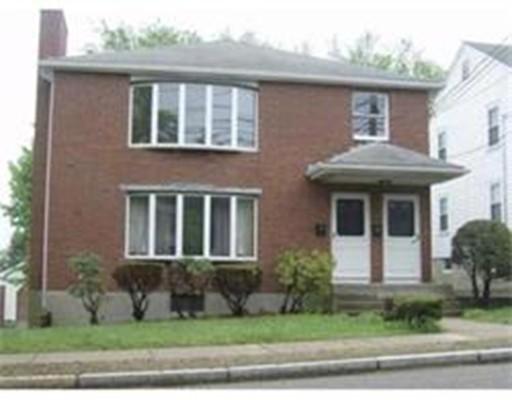 独户住宅 为 出租 在 287 Lexington Street 沃特敦, 马萨诸塞州 02472 美国