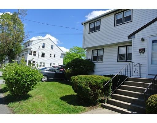 独户住宅 为 出租 在 608 Main 斯托纳姆, 马萨诸塞州 02180 美国