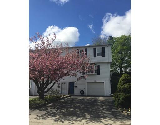 Maison unifamiliale pour l Vente à 3 Toronita Avenue 3 Toronita Avenue Worcester, Massachusetts 01605 États-Unis