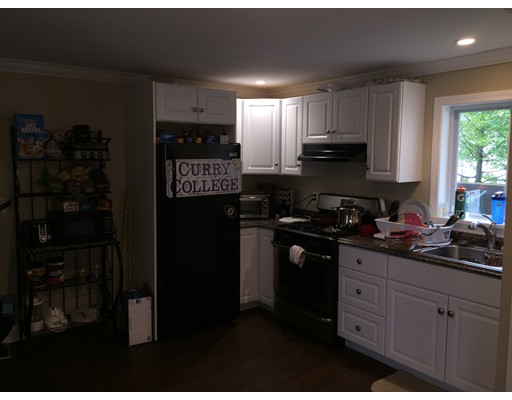 Single Family Home for Rent at 25 Belknap Street Dedham, Massachusetts 02026 United States