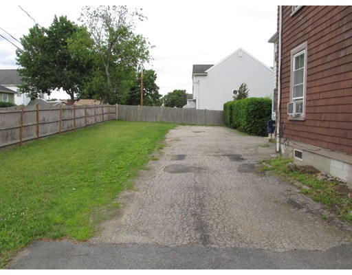 Five bedrooms / two full baths spread out over the 2nd/3rd floors.  Apartment was renovated and painted last year.  Large EIK with newer appliances, living room, three bedrooms and full bath on the second floor, two LARGE bedrooms and full bath on the third floor.  Off street parking for 5+ cars.  No smoking allowed.  Pets are negotiable.  Laundry and storage in the basement.