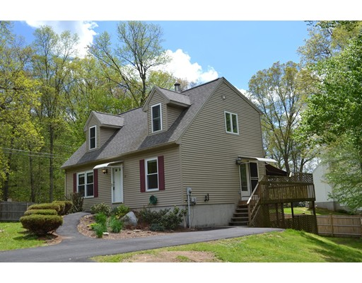 22 Pinecrest Rd., Enfield, CT 06082