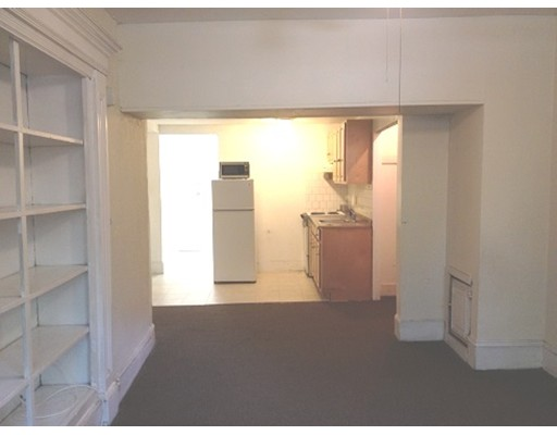 Additional photo for property listing at 471 Commonwealth Avenue  Boston, Massachusetts 02215 Estados Unidos