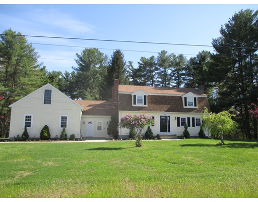 Single Family Home for Sale at 25 Colonial Bridgewater, Massachusetts 02324 United States