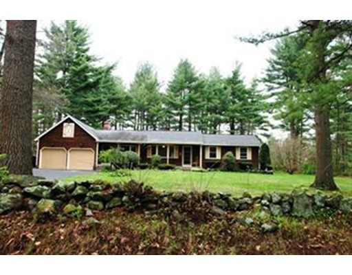 Casa Unifamiliar por un Alquiler en 38 Shea Avenue Belchertown, Massachusetts 01007 Estados Unidos