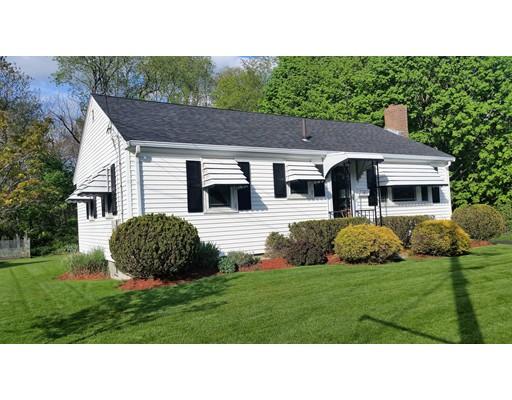 独户住宅 为 销售 在 20 Gloria 20 Gloria 伦道夫, 马萨诸塞州 02368 美国