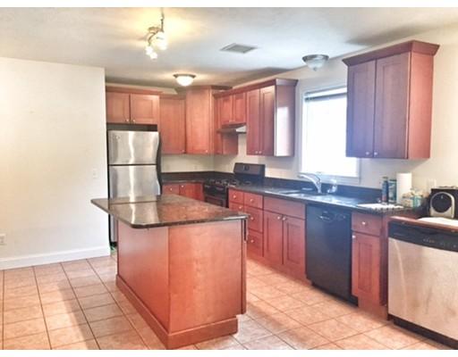 Single Family Home for Rent at 386 Franklin Street Melrose, Massachusetts 02176 United States