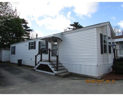 独户住宅 为 销售 在 21 Cynthia Circle 韦茅斯, 马萨诸塞州 02188 美国