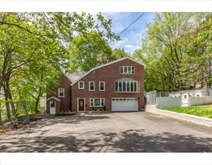 45 Myopia Rd  is a similar property to 162 Monroe Rd  Quincy Ma