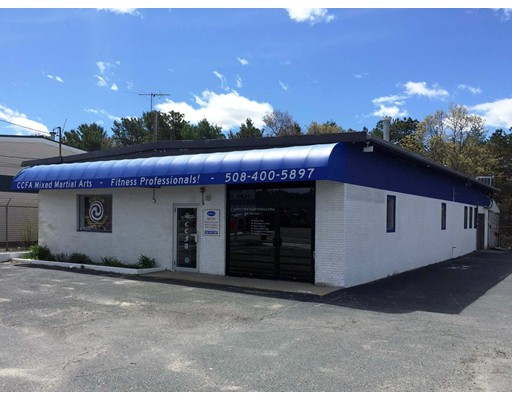 3095 Cranberry Hwy, Wareham, MA 02538
