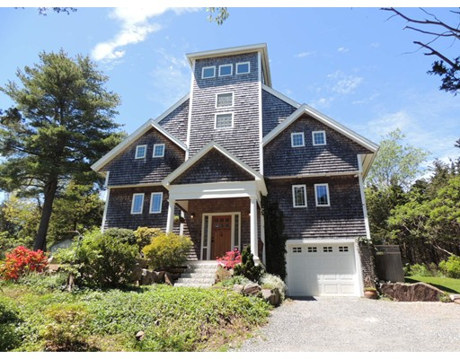 Single Family Home for Sale at 10 Lufkin Point Road Essex, Massachusetts 01929 United States