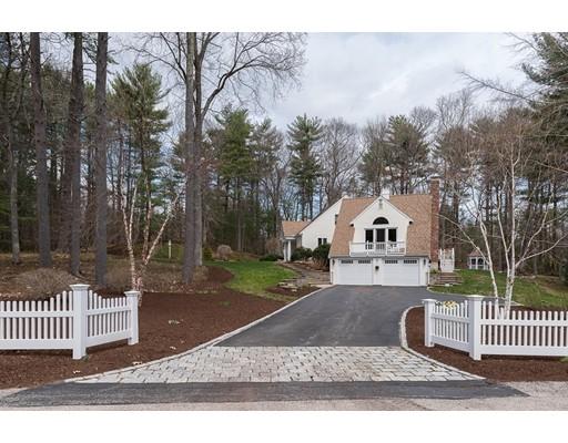 独户住宅 为 销售 在 15 Roubound 15 Roubound Norwell, 马萨诸塞州 02061 美国
