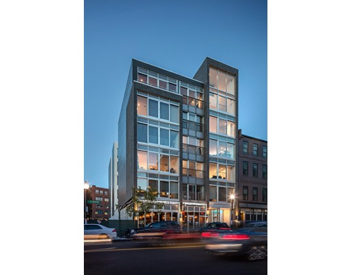 Additional photo for property listing at 26 West Broadway  Boston, Massachusetts 02127 Estados Unidos