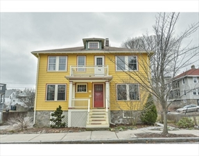 12 Eugenia Rd, Boston, MA 02131