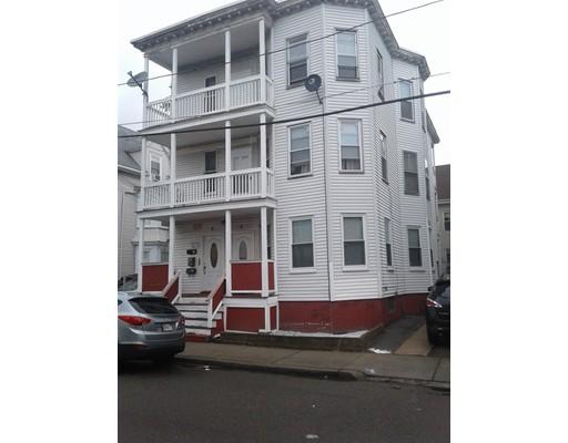 Casa Multifamiliar por un Venta en 5 Rhodes Avenue Lynn, Massachusetts 01904 Estados Unidos