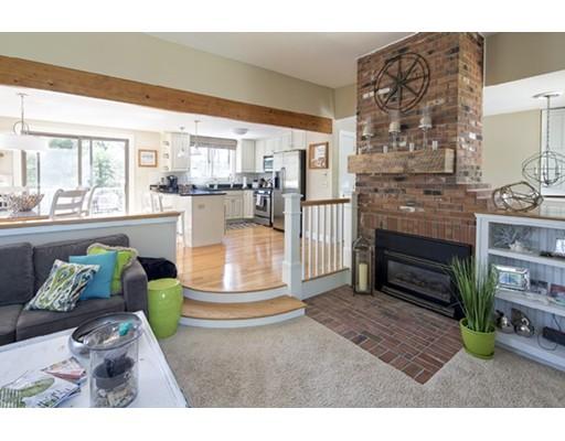 独户住宅 为 销售 在 37 Periwinkle Lane 马什皮, 02649 美国