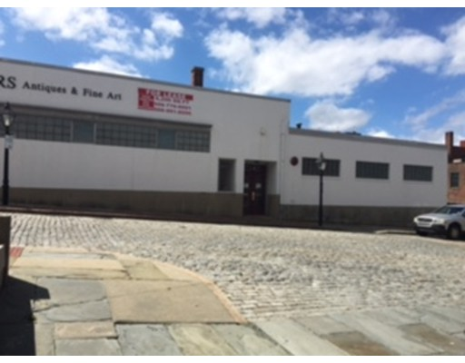 Commercial for Sale at 73 N Water Street New Bedford, Massachusetts 02740 United States