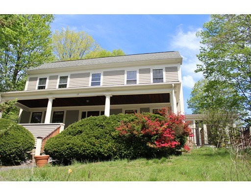 65 High St, Newton, MA 02464