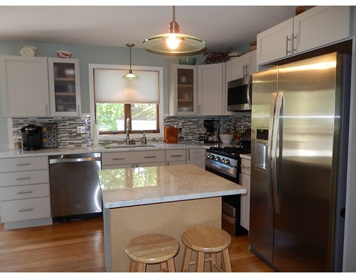 Single Family Home for Rent at 30 Abington Street Worcester, Massachusetts 01603 United States
