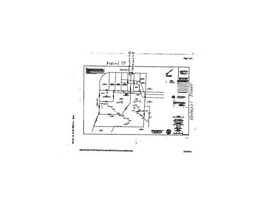lot c federal, Agawam, MA 01001