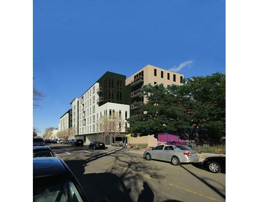 Additional photo for property listing at 301 Border  Boston, Massachusetts 02128 United States