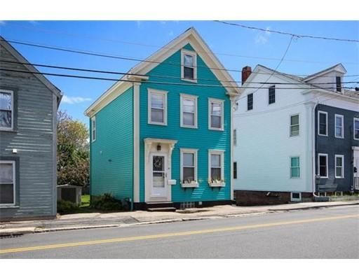 Casa Unifamiliar por un Alquiler en 161 Water Street Newburyport, Massachusetts 01950 Estados Unidos