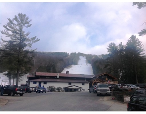 0 Call Rd. Lot:4.1, Colrain, MA, 01340