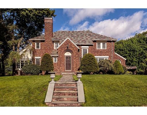 Single Family Home for Sale at 16 PINE RIDGE ROAD Medford, Massachusetts 02155 United States