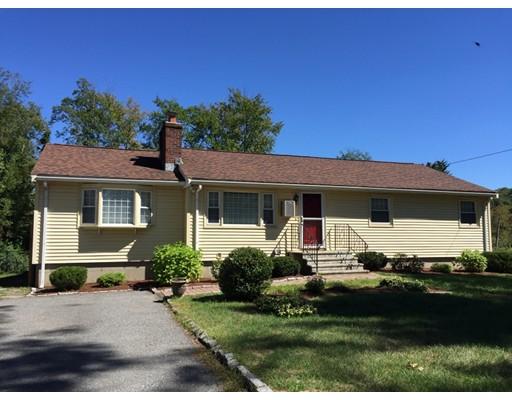 独户住宅 为 出租 在 407 Bigelow Street Marlborough, 马萨诸塞州 01752 美国