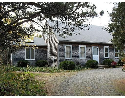 独户住宅 为 销售 在 130 Helm Road 伊斯顿, 马萨诸塞州 02642 美国