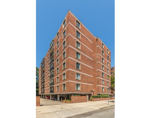 1580 Massachusetts Ave 5E, Cambridge, MA 02138